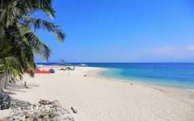 Beach In Pr