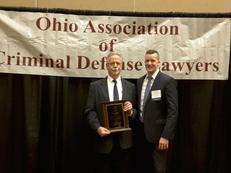 David Stebbins and Ken Bailey